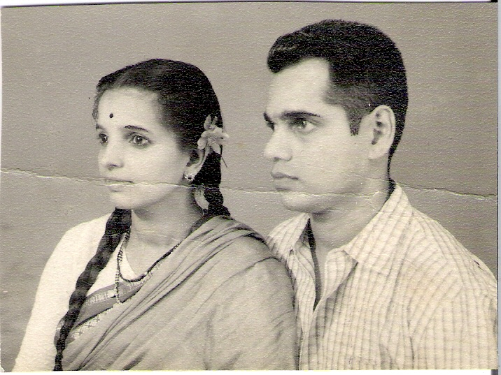 Aai and Baba